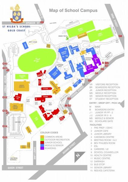 School Map V12a